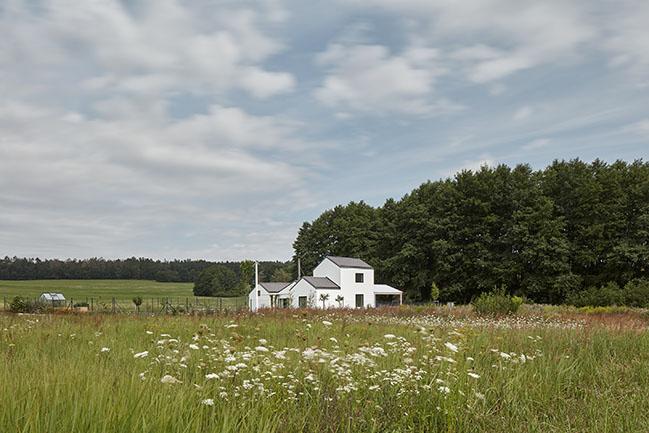 Summer House by DDAANN
