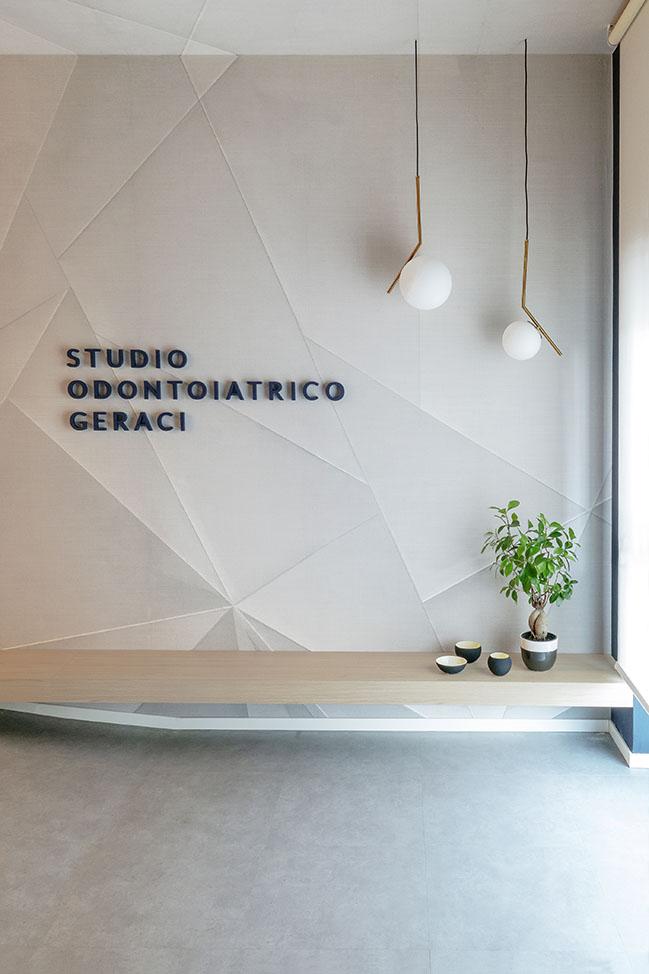 Dental Office by ASSONOMETRIA + Antonio Munarin