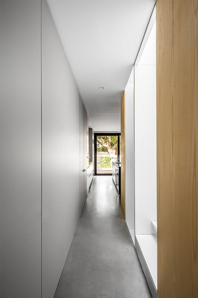 Olivier_Nelson Residence by _naturehumaine