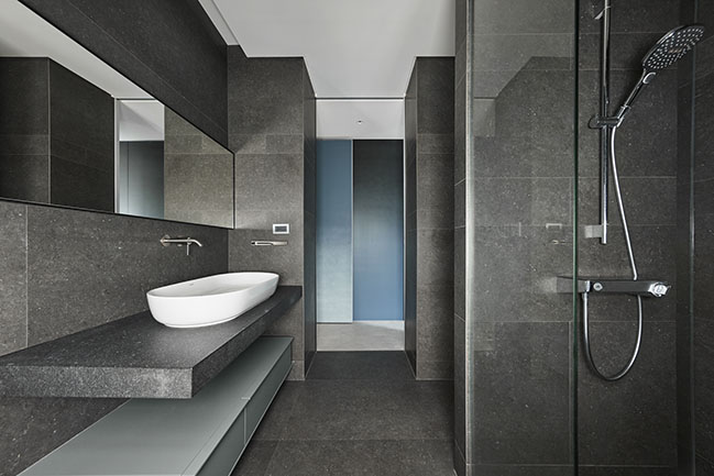 Geometric Color by Waterfrom Design