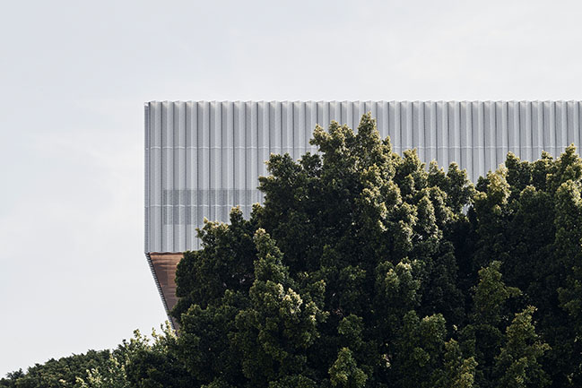 New Museum for Western Australia by Hassell + OMA Now Complete