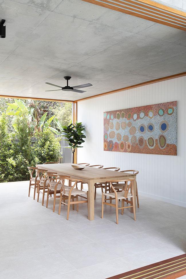 Amaroo by Alexandra Buchanan Architecture