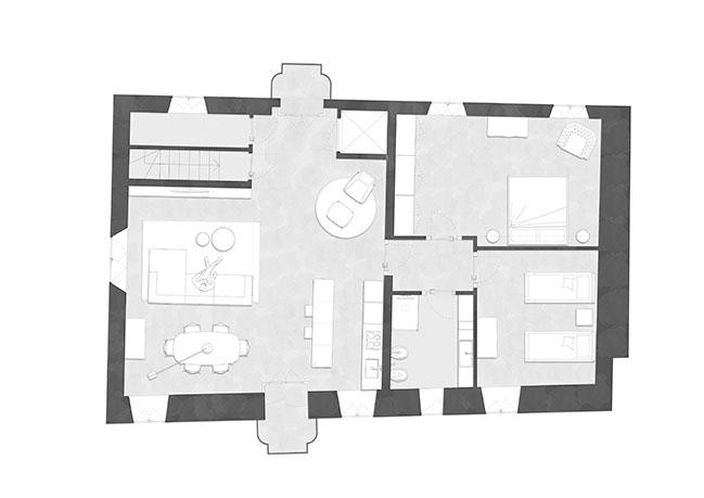 Casa Mace by ZDA | Zupelli Design Architettura