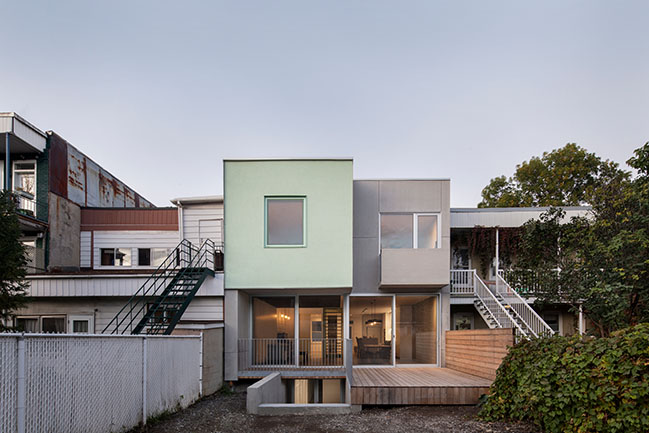 Victoria Residence by _naturehumaine