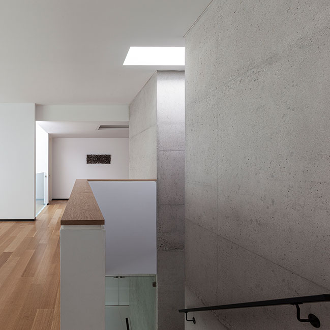 Twosome House by Atelier RZLBD