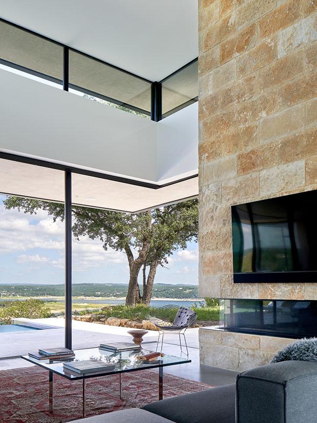 Lago Vista by Dick Clark + Associates