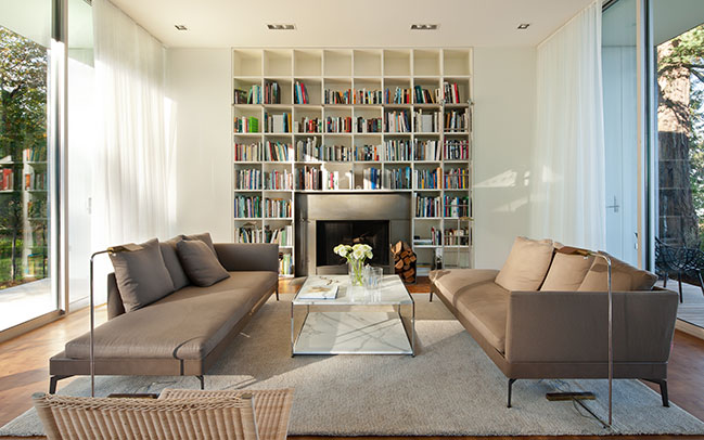 North Beach by Heliotrope Architects