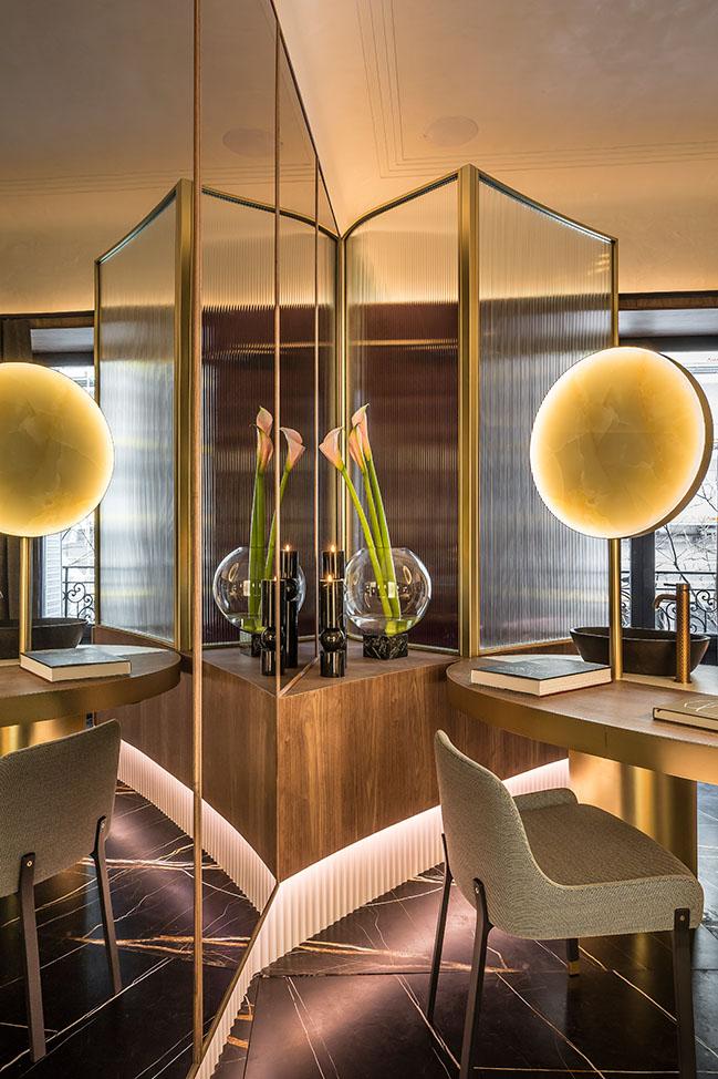 Casa Decor 2020 by The Room Studio