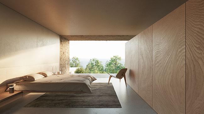 Can Ras, Mallorca by Fran Silvestre Arquitectos