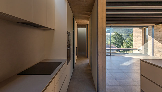 Casa MM by Atheleia Arquitectura