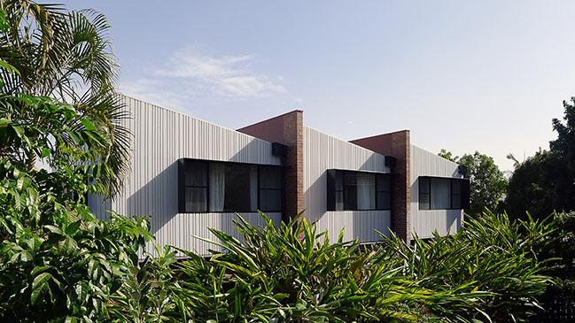 Longfellow Terraces by REFRESH*DESIGN
