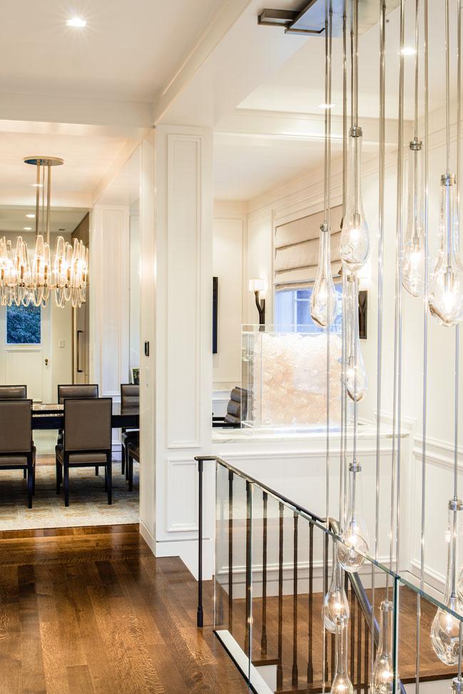 Harvard-Belmont Residence Renovation by Stuart Silk Architects