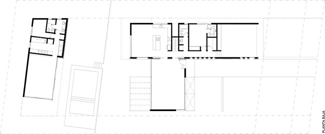 House in Q2 by MZ Arquitectos