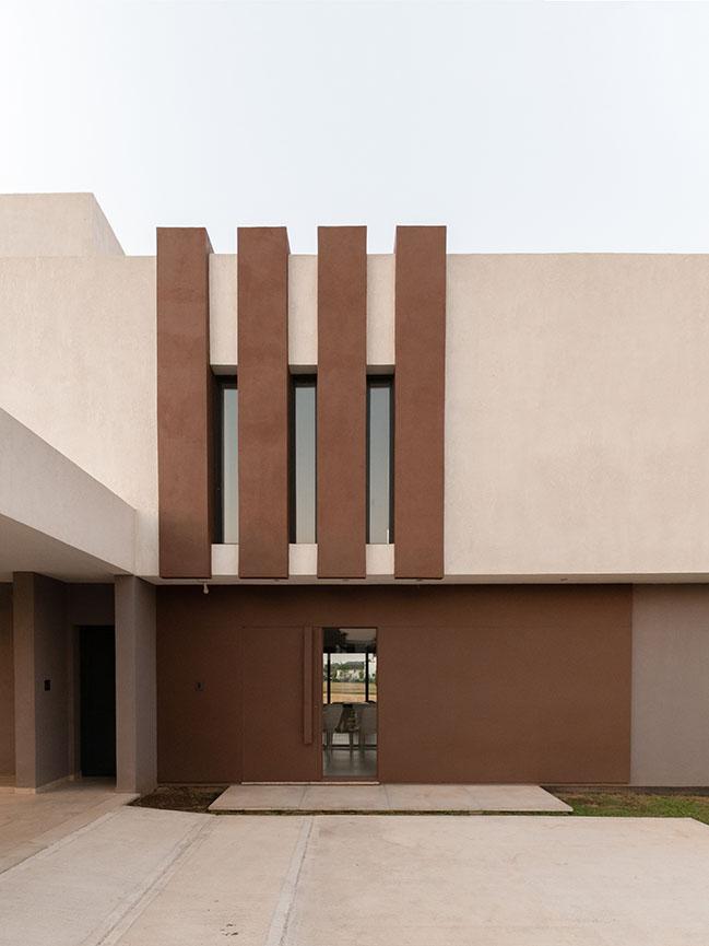 M House by CPD ESTUDIO