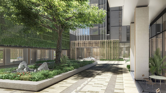 Narra Residences by 10 DESIGN Wins Asia Pacific Property Awards
