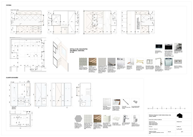 M03 - 100m2 by MINIMO Arquitectura
