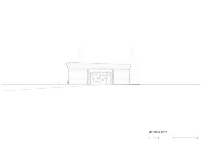 Lake House Völs by NOA*