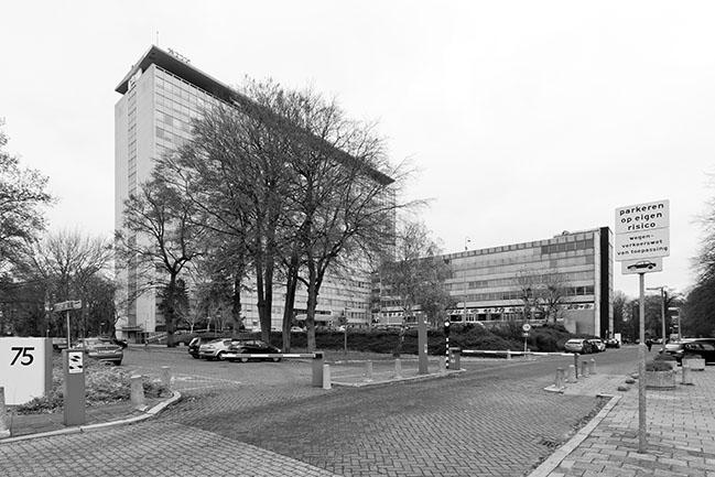 Park Hoog Oostduin by cepezed