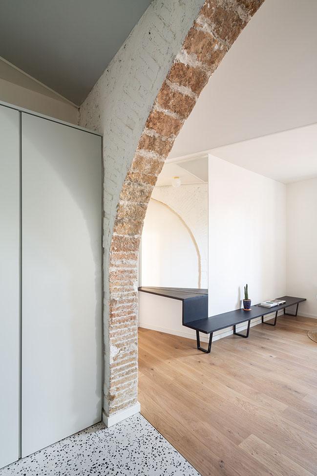 La Galera by CAVAA Arquitectes