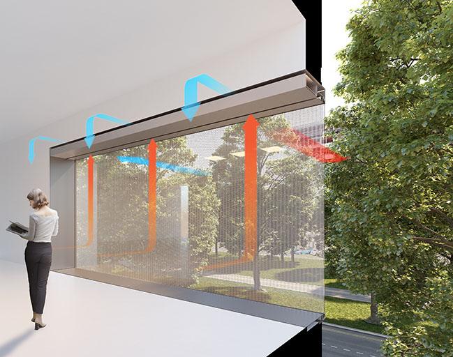 Sella Open Innovation Center by CRA-Carlo Ratti Associati