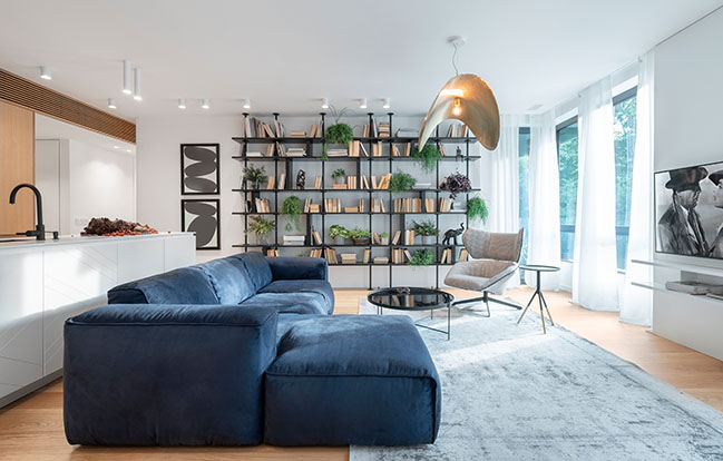 Y28 by Hush Architects