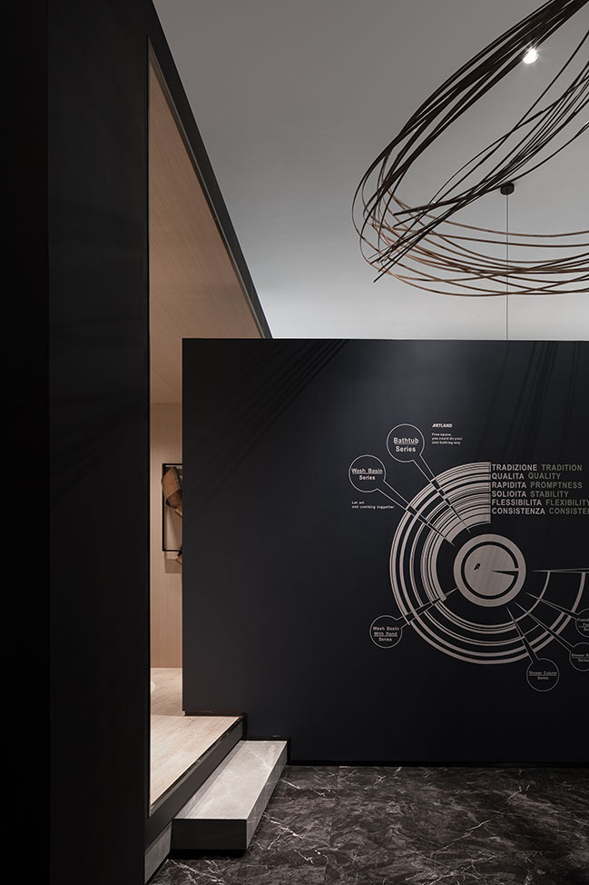 ARTLAND Exhibition Hall by FOSHAN TOPWAY DESIGN