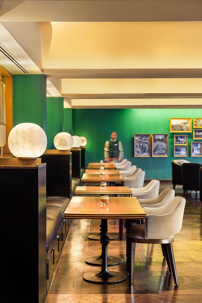 A Luxury Getaway in the Himalayas: Taj Theog Resort and Spa by Studio Lotus