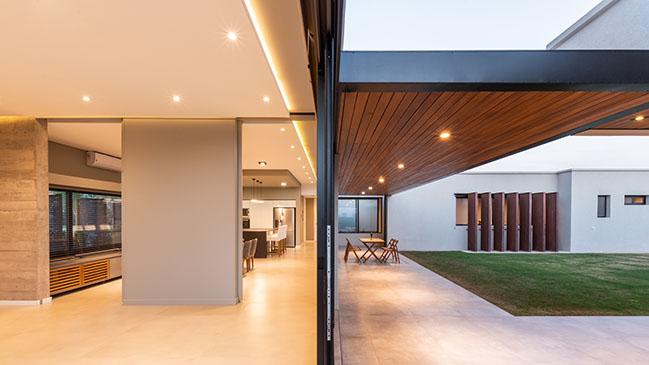 BRBR House by DAR Estudio Integral de Arquitectura