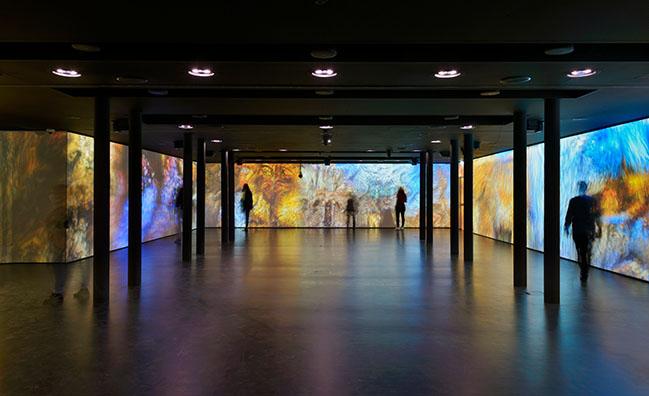 CRA-designed MEET Digital Arts Center Opens in Milan