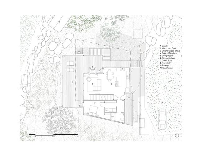 Aldo Beach House by Wittman Estes