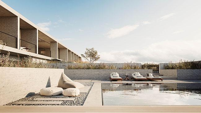 Kattegat House by Ström Architects