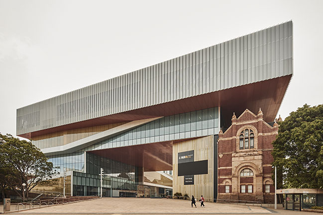 WA Museum Boola Bardip by Hassell + OMA opens