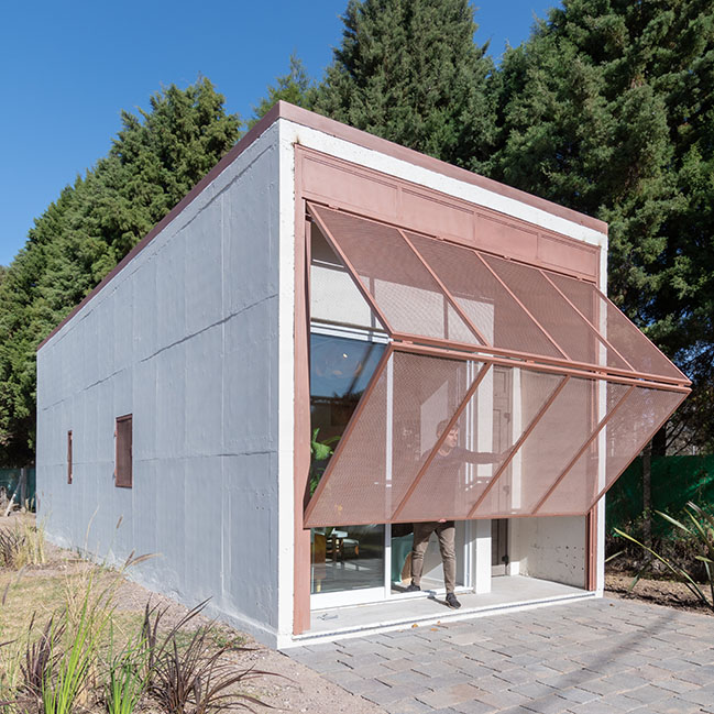 Hüga House by Grandio