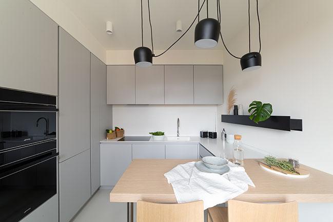 Mia House by ZDA | Zupelli Design Architettura