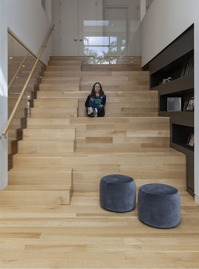 Fun House by Atelier RZLBD