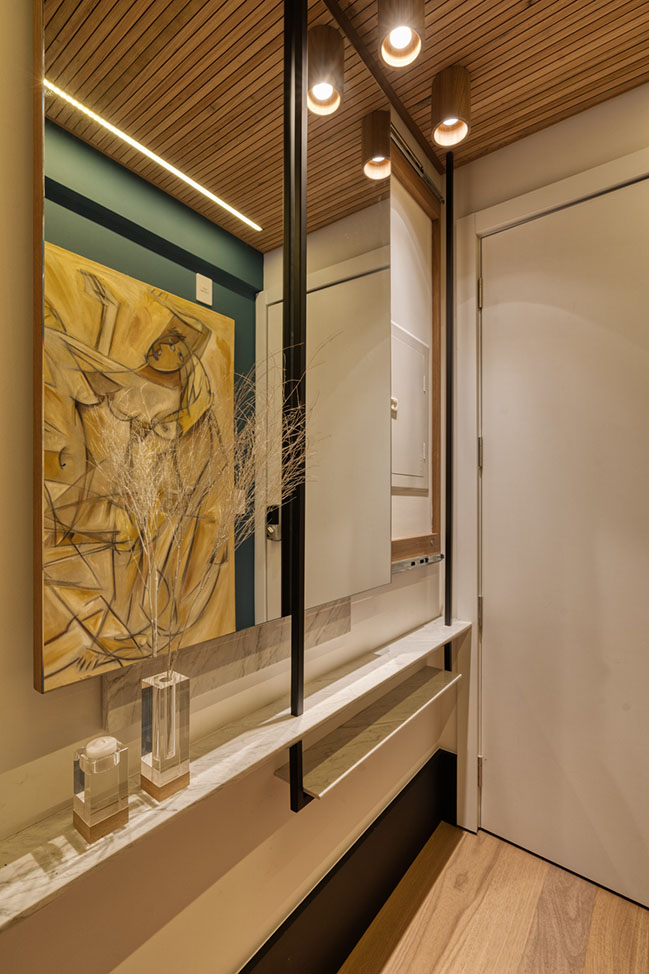 Loft Chartier by StudioColnaghi