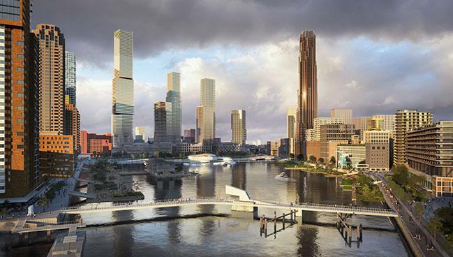 Maritime Center Rotterdam by Mecanoo