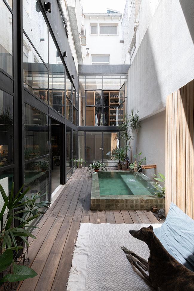 PH LULA by además arquitectura