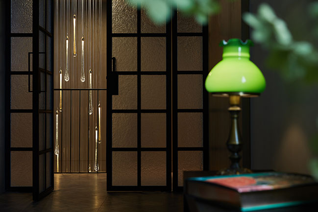 Poly - City Gather Cheongsam Customization Workshop by ONE-CU Interior Design Lab