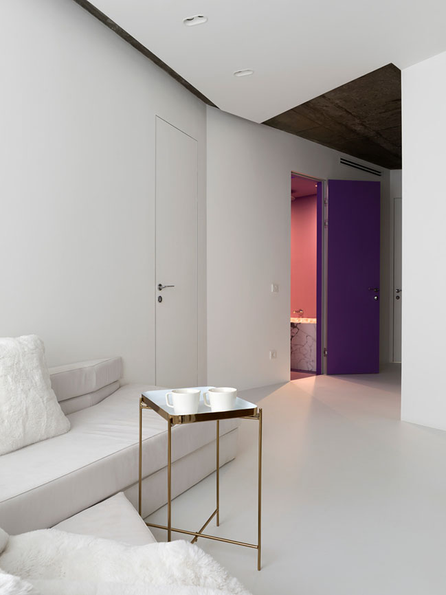 Golden Mile by Maxin Kashin Architects