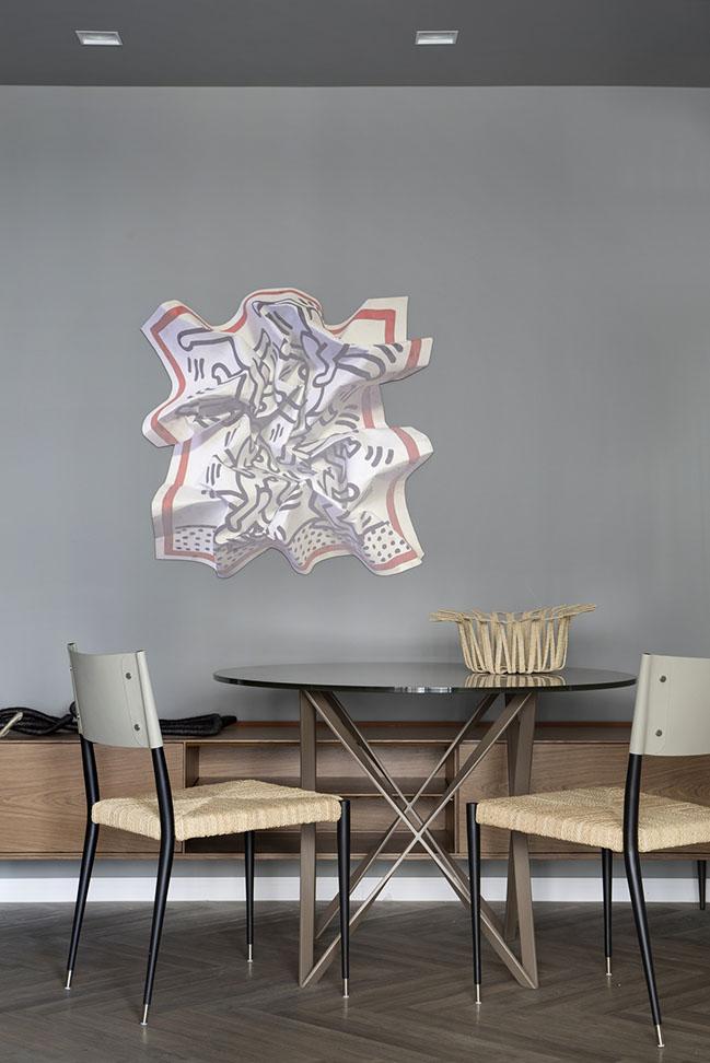 Chez Vous by TN Arquitetura