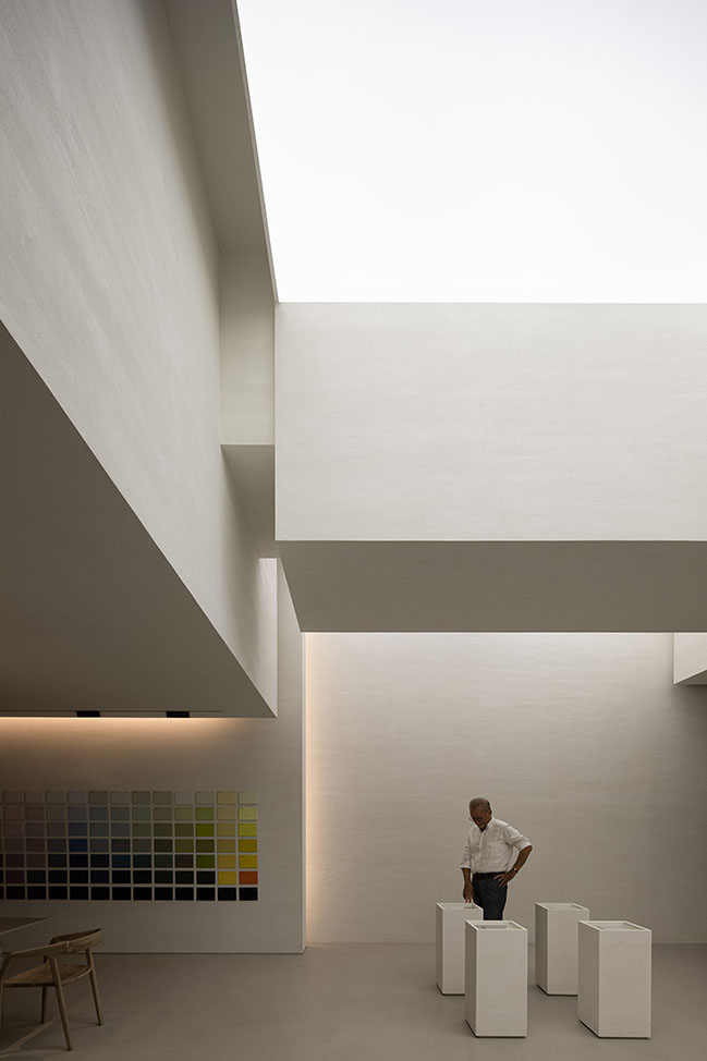 ANBONG HOME by AD ARCHITECTURE