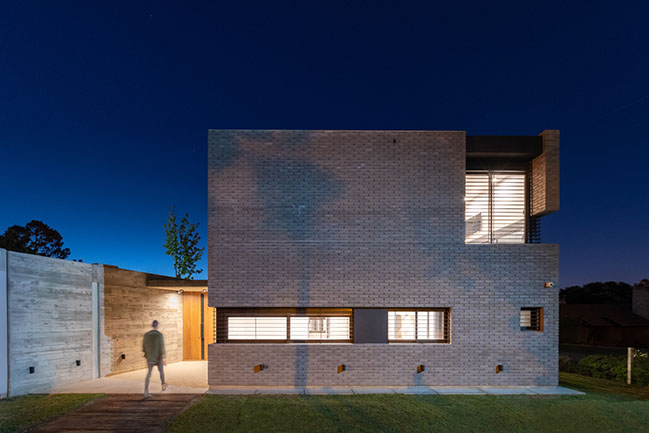 DP House by PSV Arquitectura