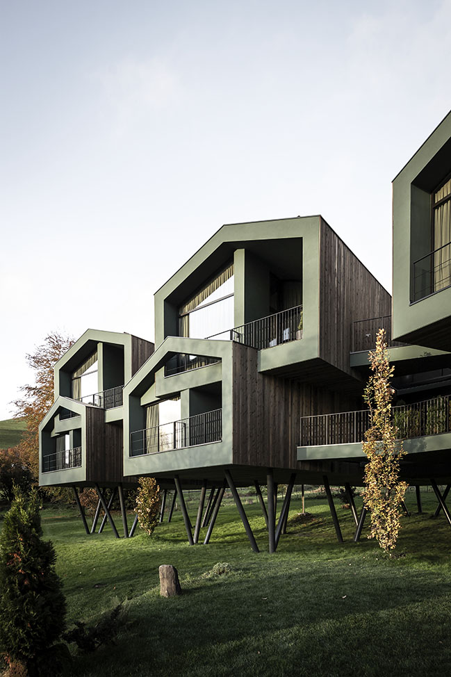 Floris Green Suites by noa*
