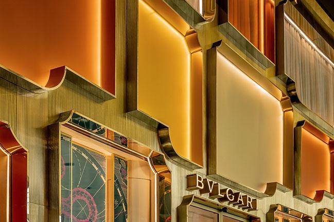 Bvlgari Bangkok by MVRDV
