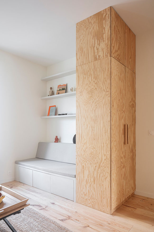 Michelet by l'atelier: 50 sqm for 5 people