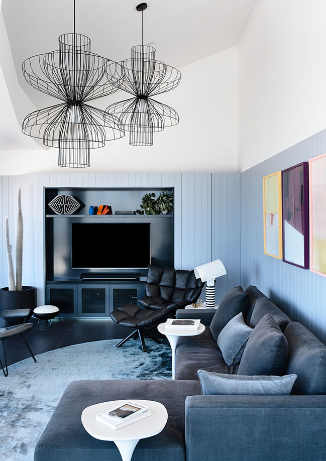 Pier Penthouse by Molecule Studio