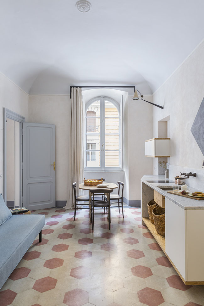VUOTOPIENO by Filippo Bombace architect