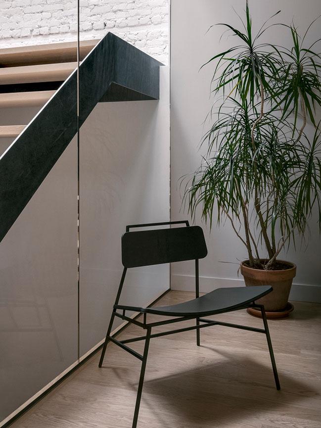 Phénix House by Appareil Architecture