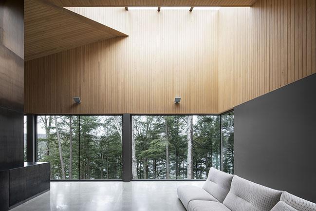 Memphremagog Lake House by _naturehumaine